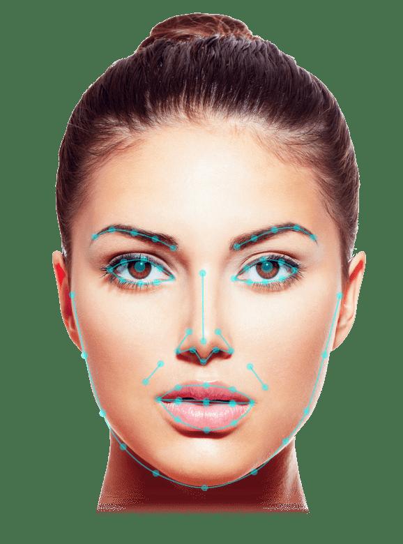تشخیص چهره فن یار هوشمند